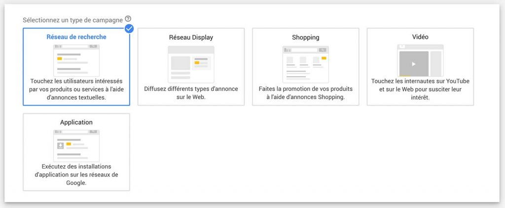 google-ads-remarketing-recherche